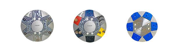 EDCO TG10 11H8 - Rent a Tool
